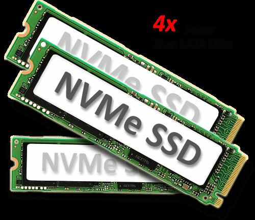 SSD VPS